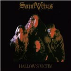 Hallow's Victim - Vinile LP di Saint Vitus
