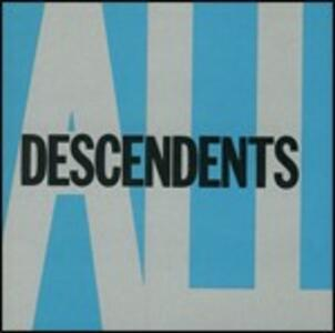 All - CD Audio di Descendents