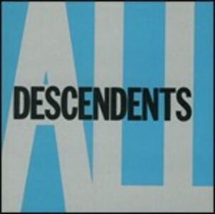 CD All di Descendents