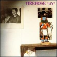 If'n - Vinile LP di Firehose