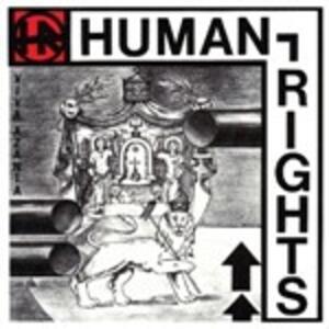Human Rights - Vinile LP di HR