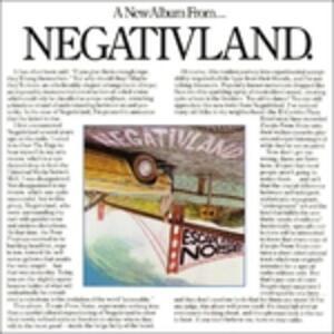 Escape from Noise - Vinile LP di Negativland