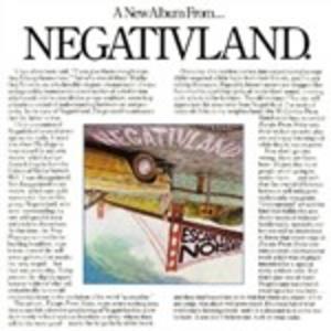 CD Negativland Escape from Noise di Negativland