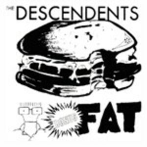 CD Bonus Fat di Descendents