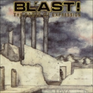 CD Power of Expression di Blast