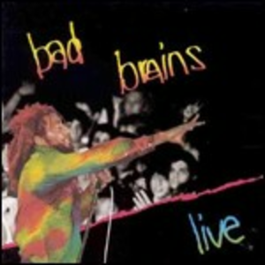 Vinile Live Bad Brains