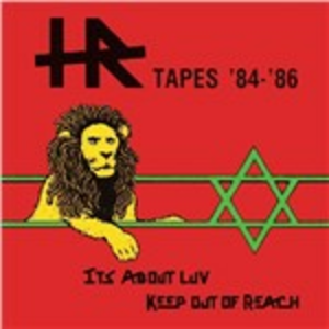 CD Tapes di HR