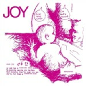 CD Joy di Minutemen