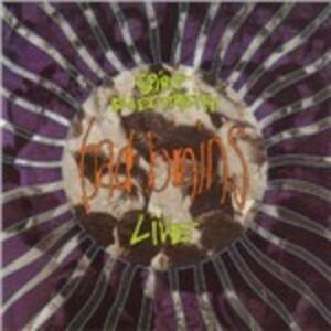 Spirit Electricity - Vinile LP di Bad Brains