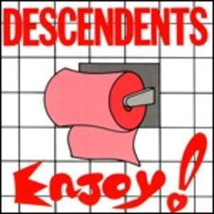 Enjoy! - Vinile LP di Descendents