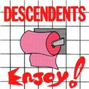 CD Enjoy di Descendents