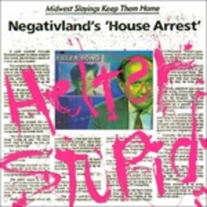 CD Helter Stupid di Negativland
