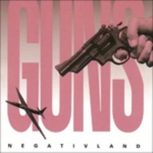 CD Guns di Negativland
