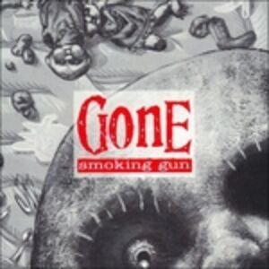 CD Smoking Gun di Gone