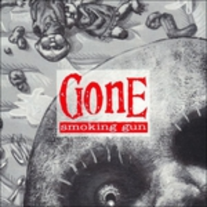 CD Smoking Gun di Gone