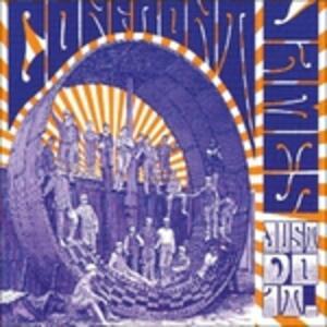 Just Do It - CD Audio di Confront James