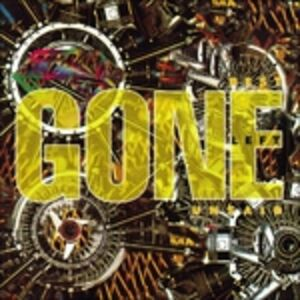 CD Best Left Unsaid di Gone