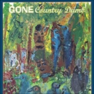Foto Cover di Country Dump, CD di Gone, prodotto da SST