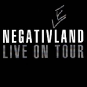 CD Live on Tour di Negativland