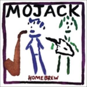 Home Brew - CD Audio di Mojack