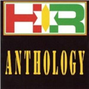 Anthology - CD Audio di HR