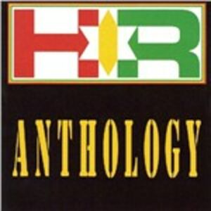 CD Anthology di HR