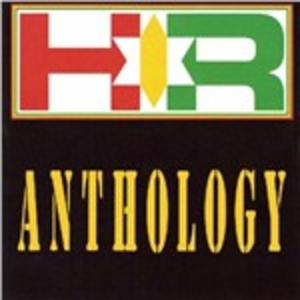 CD Anthology di HR