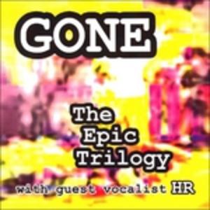 CD Epic di Gone