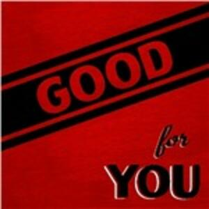 Life's Too Short (To Not Hold a Grudge) - Vinile LP di Good for You