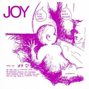 Joy - Vinile LP di Minutemen
