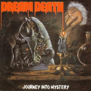 CD Journey Into Mystery di Dream Death