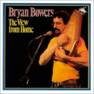 CD View From Home di Bryan Bowers