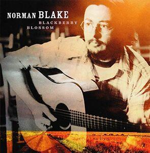 CD Blackberry Blossom di Norman Blake