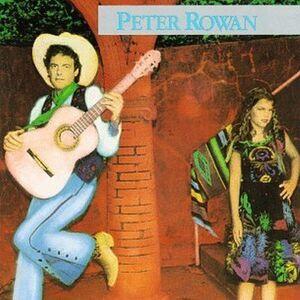 CD Peter Rowan di Peter Rowan