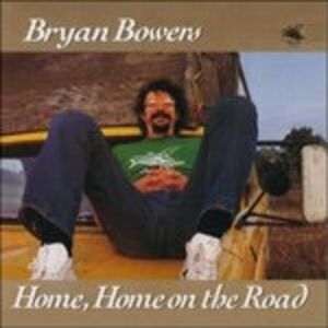 CD Home, Home di Bryan Bowers