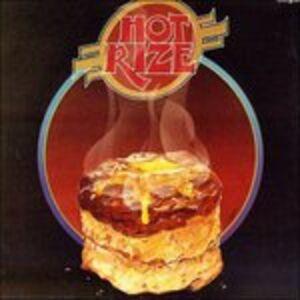 CD Hot Rize di Hot Rize