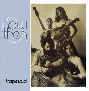 CD Now and Then di Trapezoid