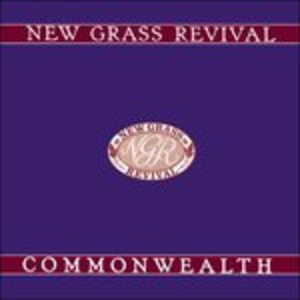CD Commonwealth di New Grass Revival