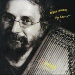 Foto Cover di By Heart, CD di Bryan Bowers, prodotto da Flying Fish