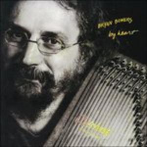 CD By Heart di Bryan Bowers
