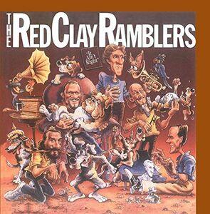 CD It Ain't Right di Red Clay Ramblers