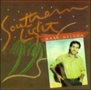 CD Southern Light di Mark Nelson