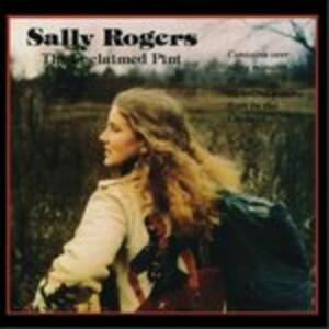 Unclaimed Pint - CD Audio di Sally Rogers