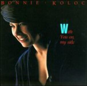 CD With You on My Side di Bonnie Koloc