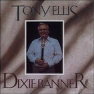 CD Dixie Banner di Tony Ellis