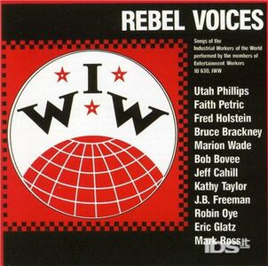 CD Rebel Voices