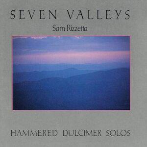 CD Seven Valleys di Sam Rizzetta