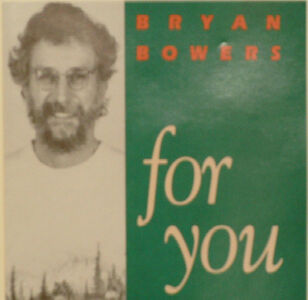 CD For You di Bryan Bowers