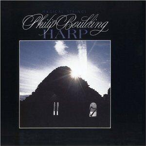 CD Harp di Philip Boulding