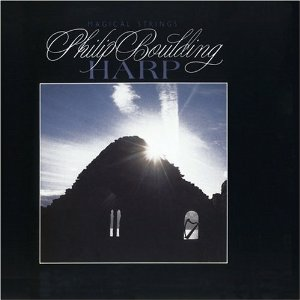 CD Harp di Philip Boulding